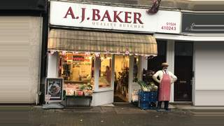 Primary Photo of A J Baker Quality Butchers