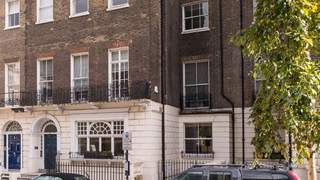 Primary Photo of Chandos Street, London, W1 Acquired For Clients