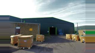 Primary Photo of Unit 2A Lancaster Business Park, East Kirkby, Spilsby, Lincolnshire
