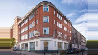 Primary Photo of 21-27 Lamb's Conduit St, London WC1N 3BD