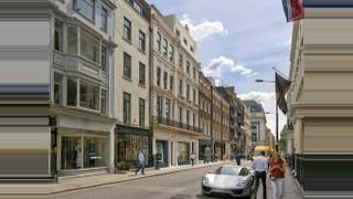 Primary Photo of 11 Dover St, Mayfair, London W1S 4LH