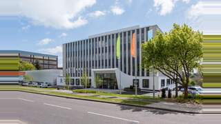Primary Photo of Arena Business Centre, The Square, Basing View, Basingstoke, Hampshire, RG21 4EB
