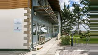 Primary Photo of Suite 1, Calenick House, Truro Technology Park, Heron Way, Newham, Truro, TR1 2XN