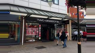 Primary Photo of 26A Bakers Lane, Three Spires Shopping Centre, Lichfield, 26A Bakers Lane, Three Spires Shopping Centre, Lichfield, WS13 6NG