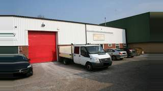 Primary Photo of Unit 5 Goodwin Business Park, Willie Snaith Road, Newmarket, Suffolk, CB8 7SQ