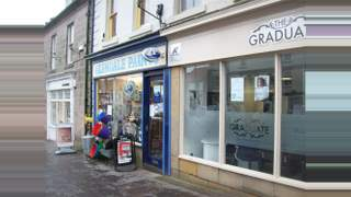 Primary Photo of Glendale Paints, Marygate, Berwick Upon Tweed, Northumberland