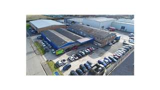 Primary Photo of Kelvin Road Greenbridge Industrial Estate, Swindon, Wiltshire, SN3 3JW