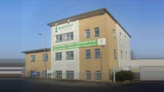 Primary Photo of Basepoint Business Centre, Cressex Business Park, High Wycombe, HP12 3RL