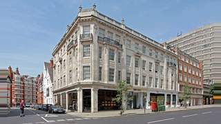 Primary Photo of 32 Sloane St, Knightsbridge, London SW1X 9NR