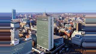 Primary Photo of Piccadilly Plaza, Manchester M1 4BT