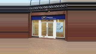 Primary Photo of 25 Victoria Street, Houndshill Shopping Centre, Blackpool