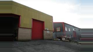 Primary Photo of Unit 2, Heol Ffaldau, Brackla Industrial Estate, Bridgend, CF31 2AJ