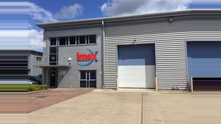 Primary Photo of Unit 18, Trade City, Avro Way Brooklands Business Park, Weybridge, KT13 0YF