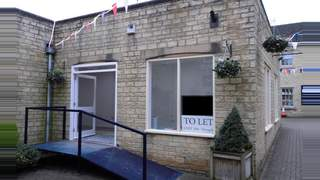 Primary Photo of 10 The Woolmarket, Cirencester GL7 2PR