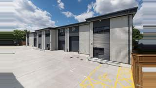 Primary Photo of Galaxy, Crescent Court Business Centre, Canning Town, London E16 4TG