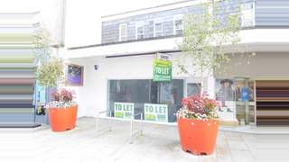 Primary Photo of Unit 1, 19-21 Fore Street, ST. AUSTELL PL25 5YY