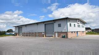 Primary Photo of Modern Industrial Unit, Lawson Drive, Aberdeen, AB21 0DR