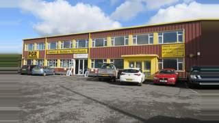 Primary Photo of Ten Delta, Ten Acre Lane, Thorpe Industrial Estate, Egham, Surrey, TW20 8RJ