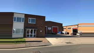 Primary Photo of 31-34, Murdock Road, Bicester, Oxfordshire, OX26 4PP