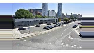 Primary Photo of King Edward Industrial Estate, Gibraltar Row, Liverpool L3 7HJ