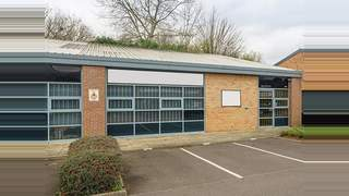 Primary Photo of 890 Plymouth Road, Slough, SL1 4LP