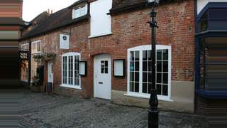 Primary Photo of 24 Lion & Lamb Yard, Farnham, Surrey, GU9 7LL