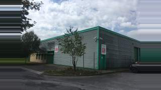Primary Photo of Swansea Enterprise Park, Upper Fforest Way, Llansamlet, Swansea SA6 8WB