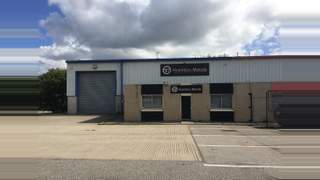 Primary Photo of Unit 11 Wellheads Terrace, Wellheads Industrial Estate, Aberdeen - AB21 7GF