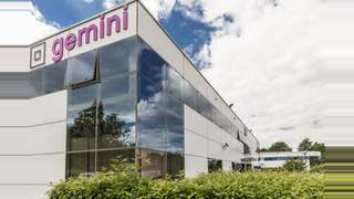 Primary Photo of Gemini, Suite G, Linford Wood Business Park, Sunrise Parkway, Linford Wood, Milton Keynes, MK14 6LS