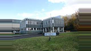 Primary Photo of Centurion House, Central Way, Walworth Business Park, Andover, SP10 5AN