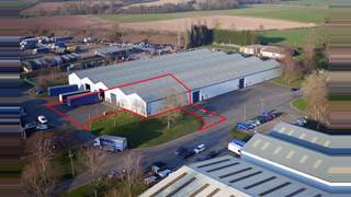 Primary Photo of Unit 5, Building 341, Rushock Trading Estate, Kidderminster Road, Droitwich, Worcestershire, WR9 0NR