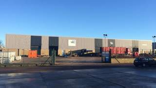 Primary Photo of Units 13 And 14, Hareness Circle, Altens Industrial Estate, Aberdeen, AB12 3LY