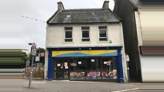 Primary Photo of 12-14, Chalmers Street, Dunfermline - KY12 8DF