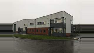 Primary Photo of Bessemer Court, Hownsgill Industrial Park, Consett, DH8 7NU