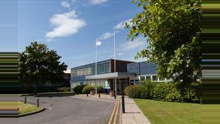 Primary Photo of Carrington Business Park Limited, Carrington, Manchester M31 4DD