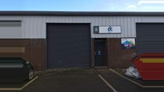 Primary Photo of Unit 1, Newhall Road Industrial Estate, Sanderson St, Sheffield S9 2TW