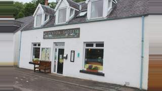 Primary Photo of Plockton Shores Café & Restaurant, Plockton, Ross-Shire, Plockton, IV52 8TN