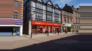 Primary Photo of Rotherham, 27-29 College Street, 27 - 29 College Street, Rotherham, S65 1AG