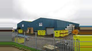 Primary Photo of Units 3 & 4 Minto Drive, Altens Industrial Estate Aberdeen AB12 3LW