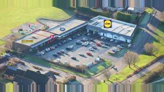 Primary Photo of Baljaffray Shopping Centre, Grampian Way, Bearsden, Glasgow G61 4RN