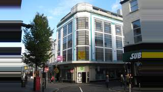Primary Photo of 4th Floor, 35 Bold Street, Liverpool, L1 4DN