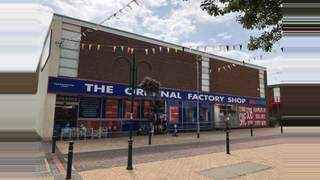 Primary Photo of 7 Market Square Charter Walk Shopping Centre Unit 70, Burnley BB11 1AX