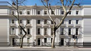 Primary Photo of 3 Bloomsbury Pl, Holborn, London WC1A 2QA