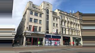 Primary Photo of 11-13 Donegall Place, Belfast