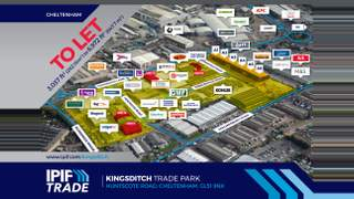 Primary Photo of Kingsditch Trade Park, Kingsditch Lane, Cheltenham GL51 9PG