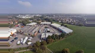 Primary Photo of Alpha Business Park