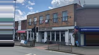 Primary Photo of LARGE RETAIL/LEISURE UNIT WITH A4 PLANNING, 12 Lawton Road, Alsager, ST7 2AF