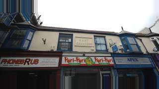 Primary Photo of 1st Floor Office, 1a Market Street, Aberdare, CF44 7DY