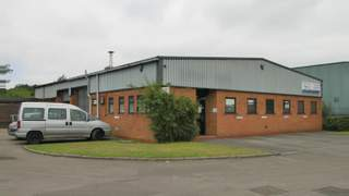 Primary Photo of Unit & Land at Theocrest Business Park