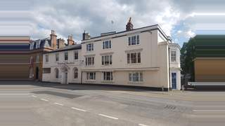 Primary Photo of 70 - 72, King Street, Maidstone, Kent, ME14 1BL